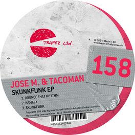 Album cover of Skunkfunk