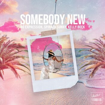 Somebody New cover