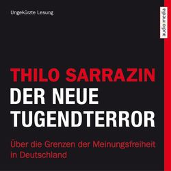 Der neue Tugendterror Audiobook