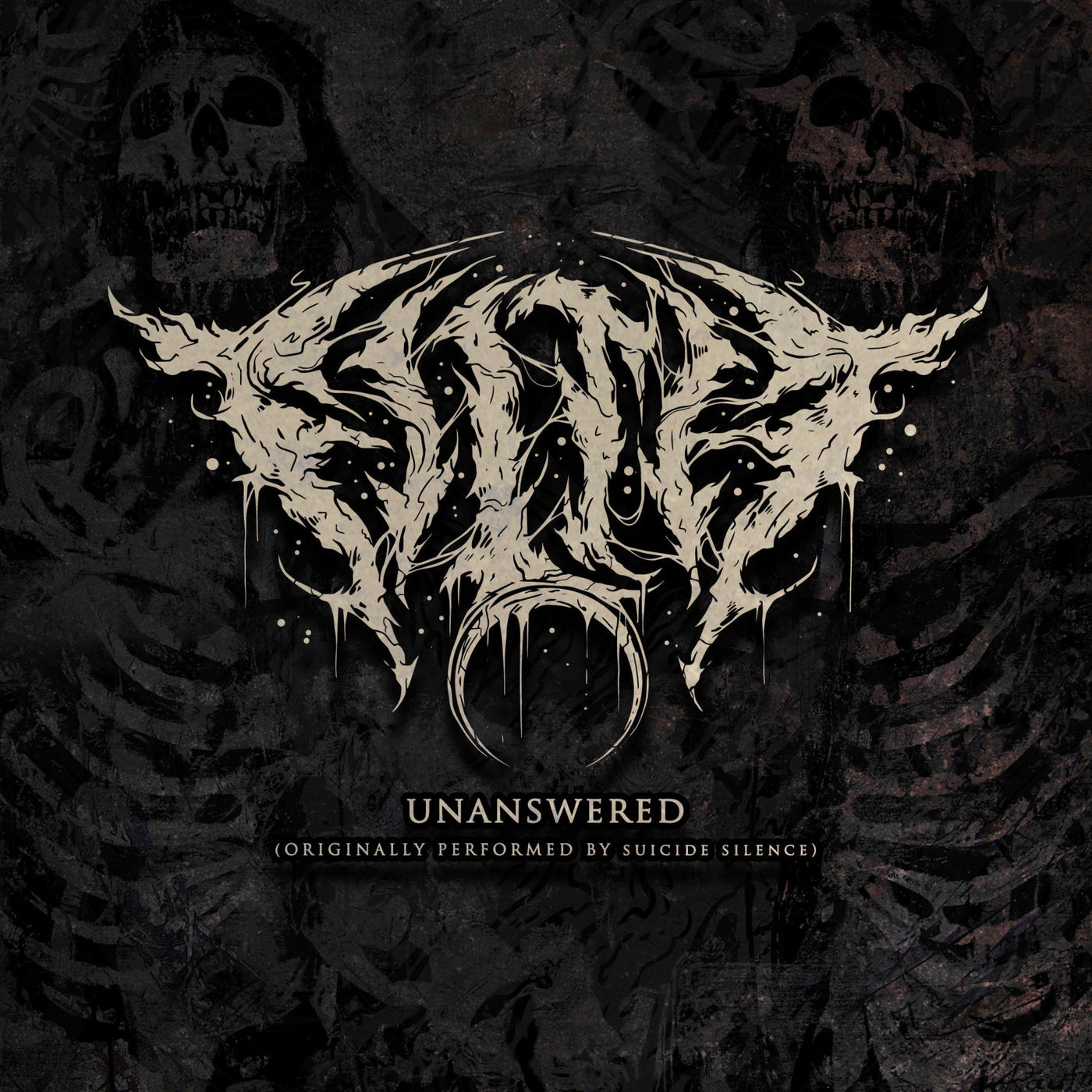 Filth - Unanswered (Suicide Silence cover) [single] (2020)