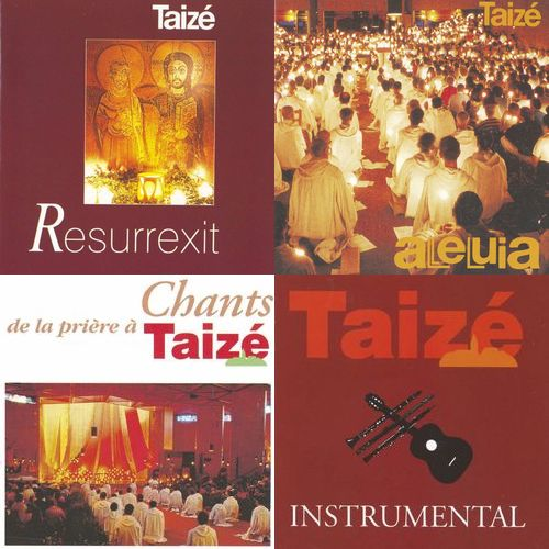 Taize Songs playlist - Listen now on Deezer | Music Streaming