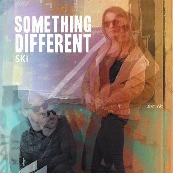 Something Different cover