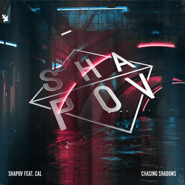 Album cover of Chasing Shadows