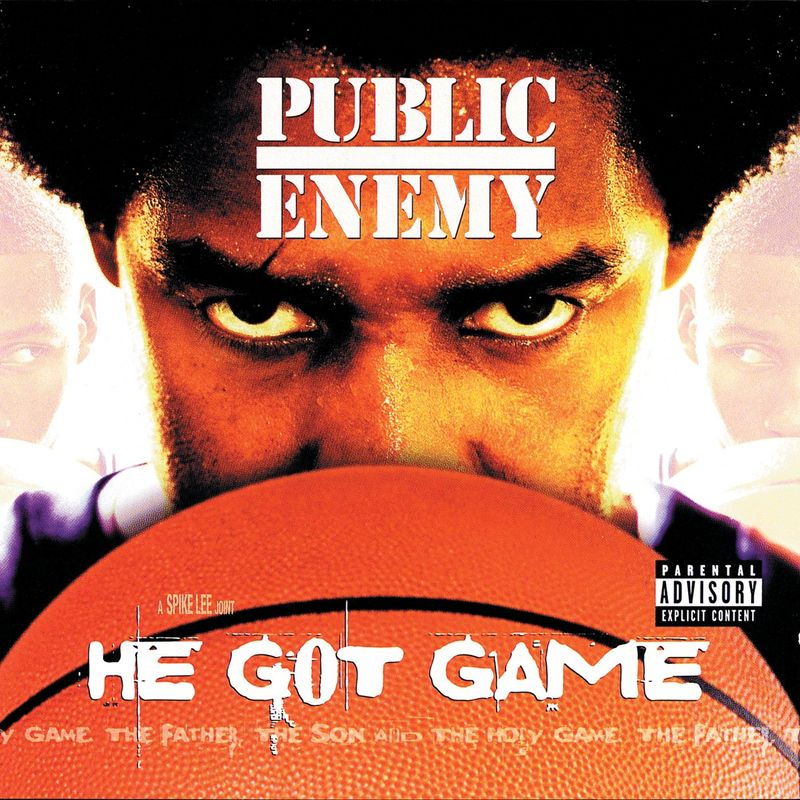 He Got Game (Soundtrack)