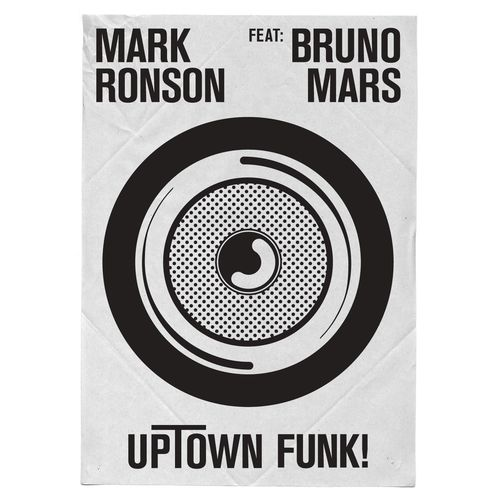 Download Mark Ronson, Bruno Mars - Uptown Funk 2014