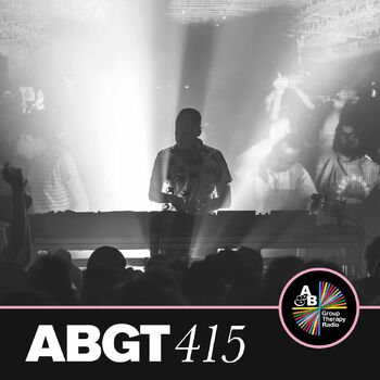 All Night (Record Of The Week) [ABGT415] cover