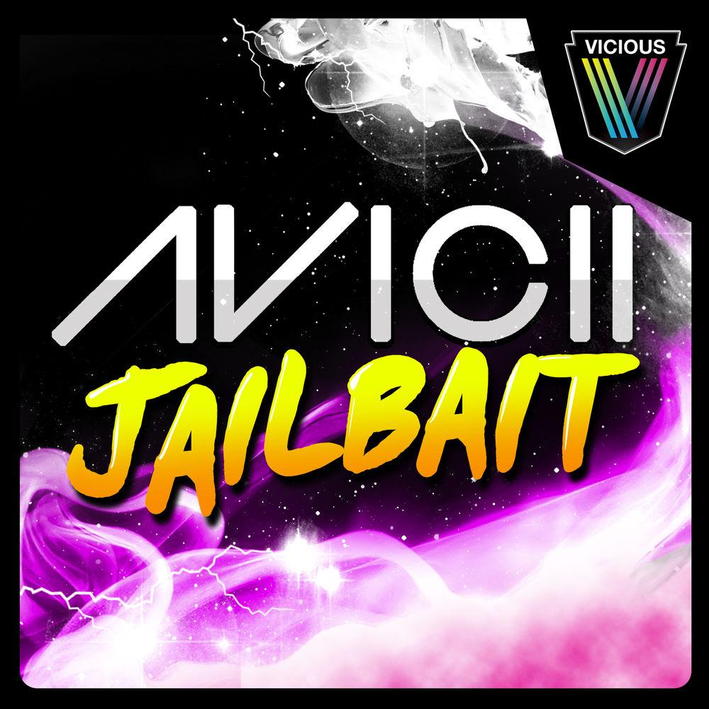 Jailbait (Original Mix)