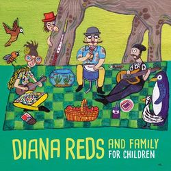 Diana Reds and Family for Children