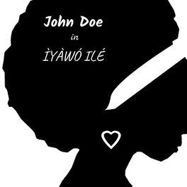 Album cover of Iyawo Ile