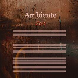 Album cover of # 1 Album: Ambiente Zen