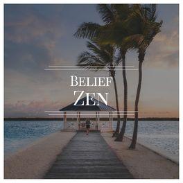 Album cover of # Zen Belief