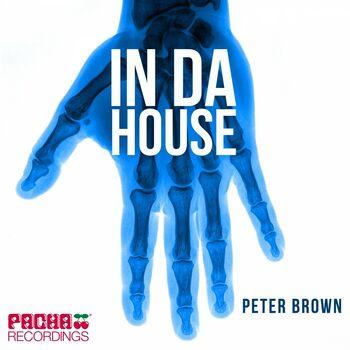 In da House cover