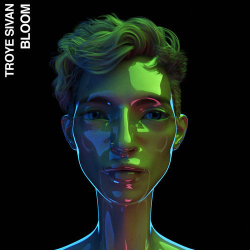 Download Troye Sivan Bloom Single 2018