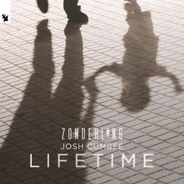 Album cover of Lifetime (feat. Damon Sharpe)