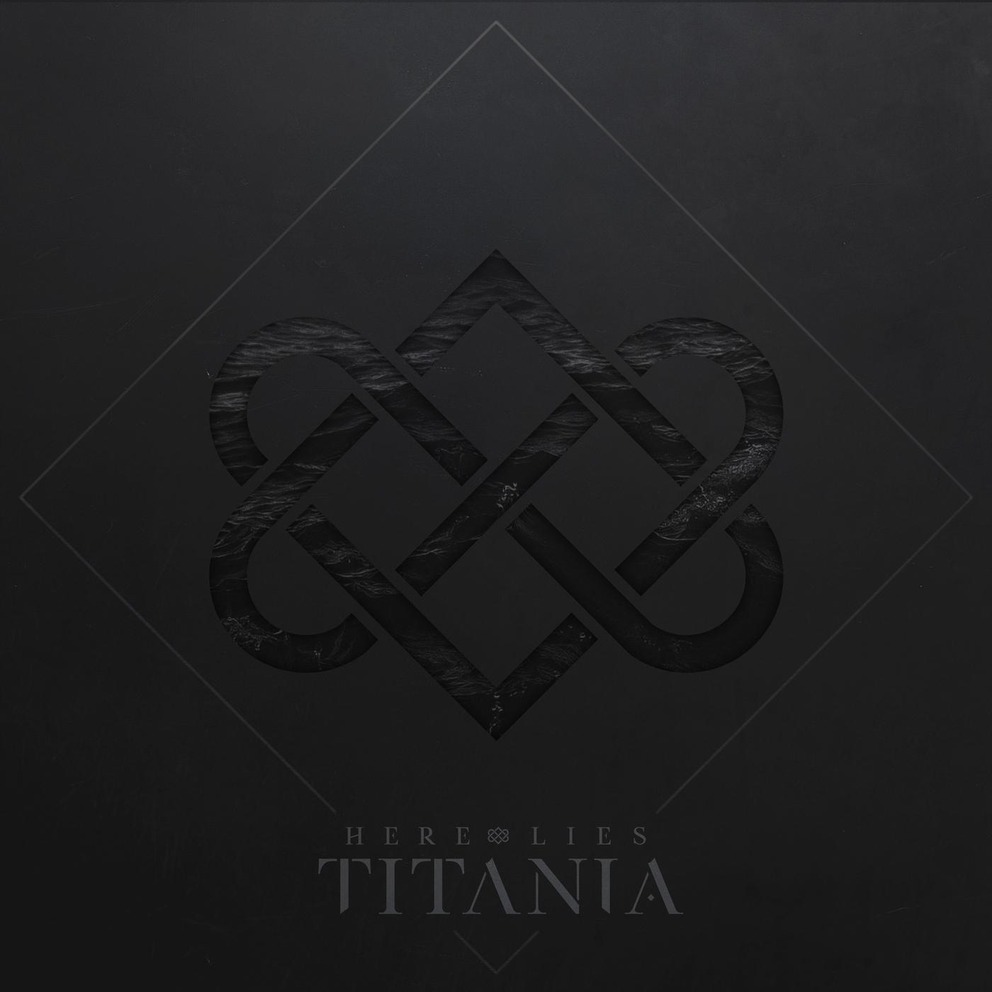 Here Lies Titania - Here Lies Titania (2019)