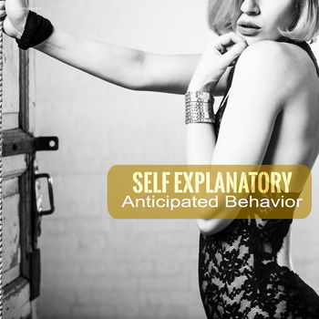 Anticipated Behavior cover
