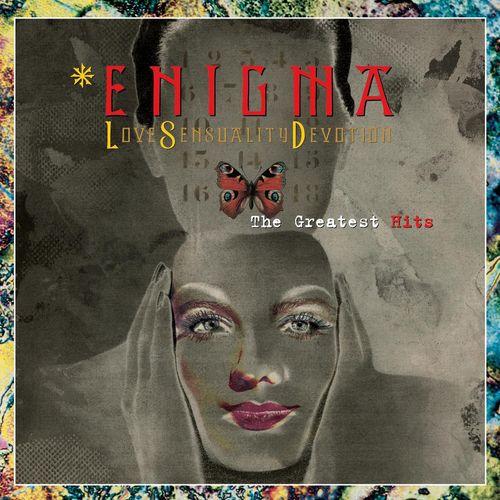 Baixar CD Love Sensuality Devotion: The Greatest Hits – Enigma (2001) Grátis