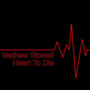 Heart to Die cover