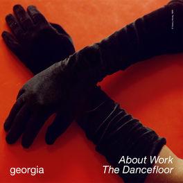 Album cover of About Work The Dancefloor