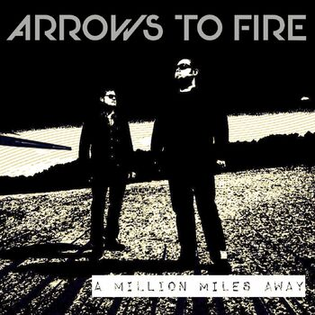 A Million Miles Away cover
