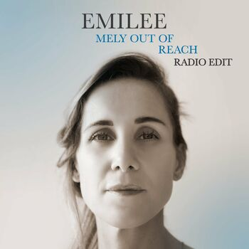 Mely out of Reach cover