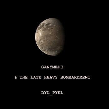 Ganymede cover