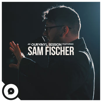 Same Friends (OurVinyl Sessions) cover