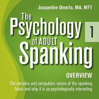 Psychology of adult spanking