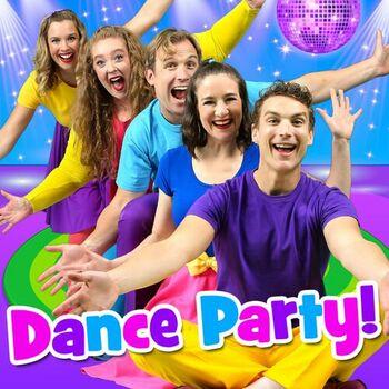 Deezer Party