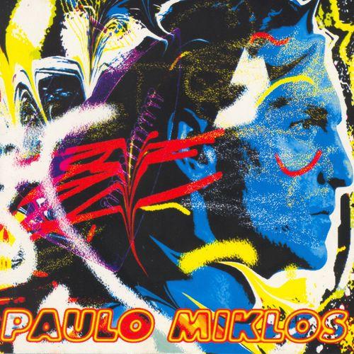 Baixar CD Paulo Miklos – Paulo Miklos (1994) Grátis