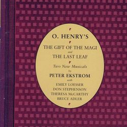O. Henry's The Gift of The Magi / The Last Leaf Audiobook