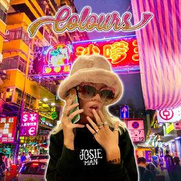 Album cover of Colours