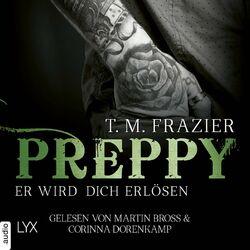 Preppy - Er wird dich erlösen - King-Reihe 7 (Ungekürzt) Audiobook