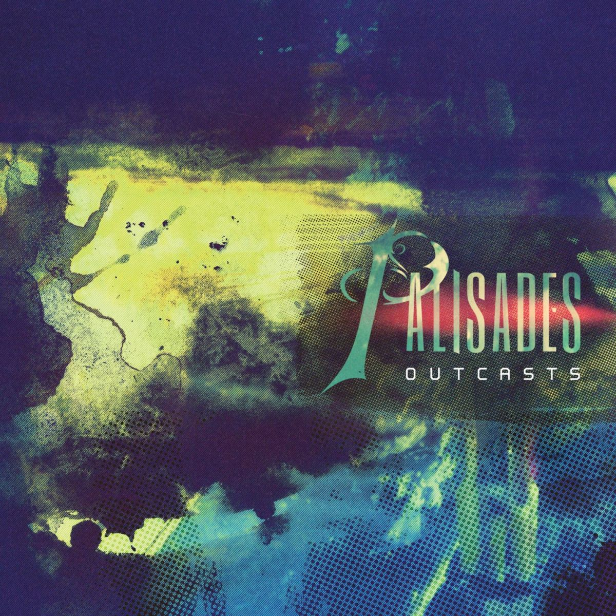 Palisades - Outcasts (2013)