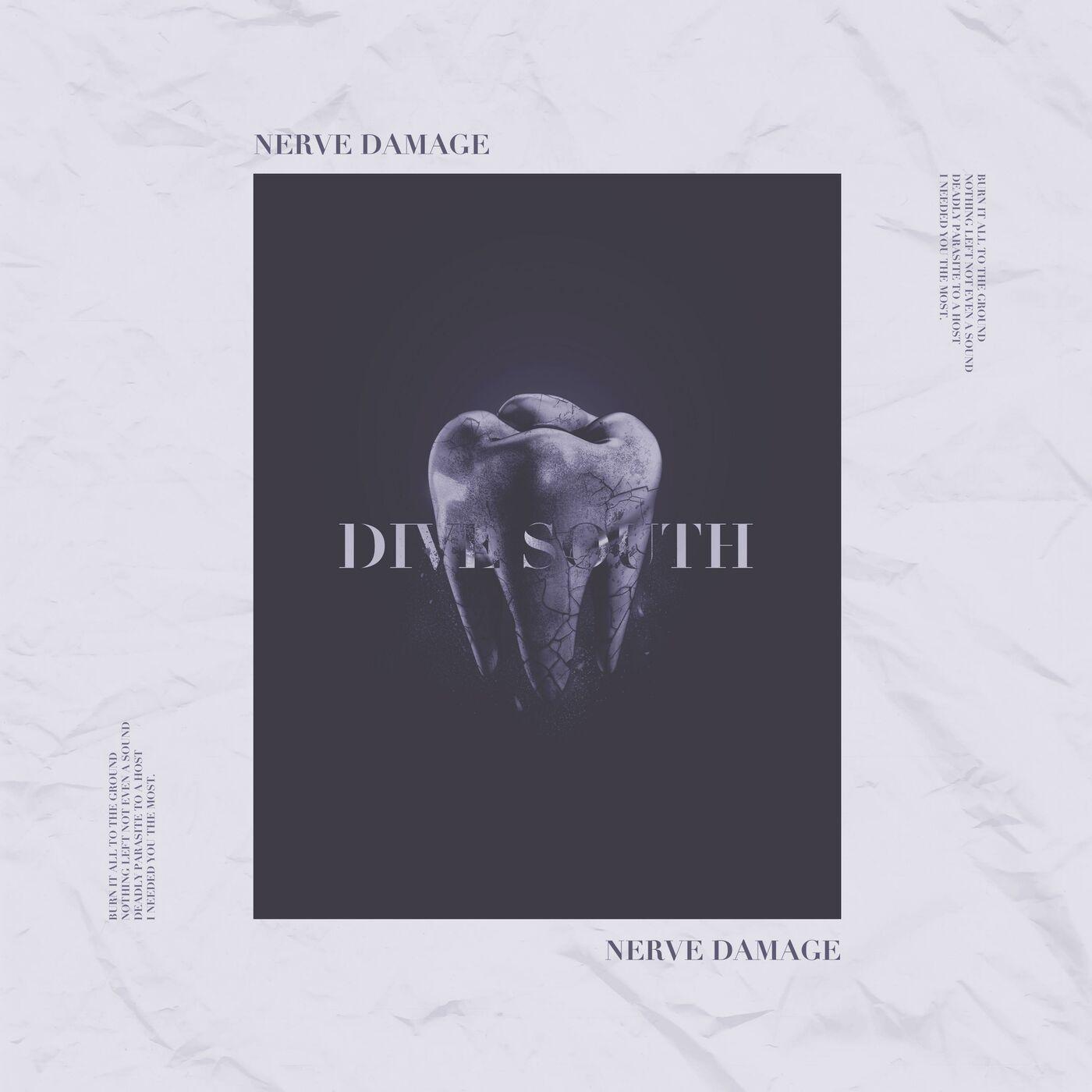 Dive South - Nerve Damage [EP] (2020)