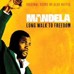 Mandela - Long Walk To Freedom (Original Score) Audiobook