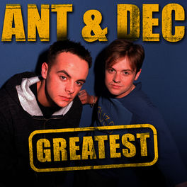Album cover of Greatest