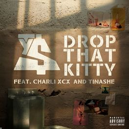 Album cover of Drop That Kitty (feat. Charli XCX and Tinashe)