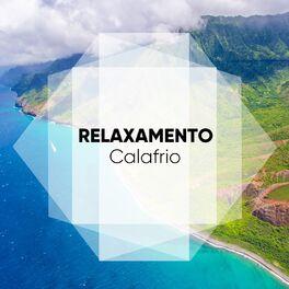 Album cover of # Relaxamento Calafrio