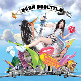 Album cover of Eliza Doolittle