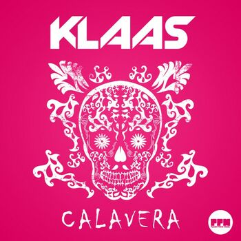 Calavera cover