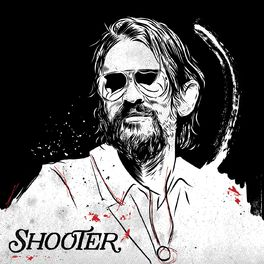 Album cover of Shooter