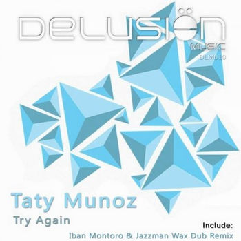 Try Again cover