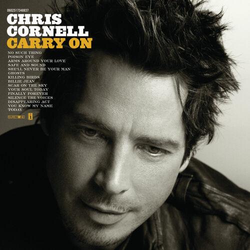 Baixar CD Carry On – Chris Cornell (2007) Grátis