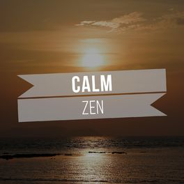 Album cover of # 1 Album: Calm Zen
