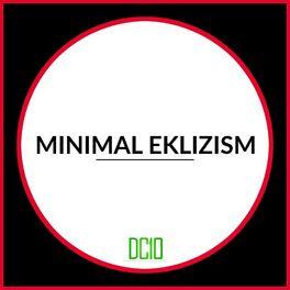 Album cover of Minimal Eklizism