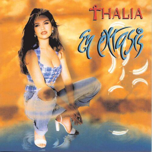 Baixar CD En Extasis – Thalía (1996) Grátis