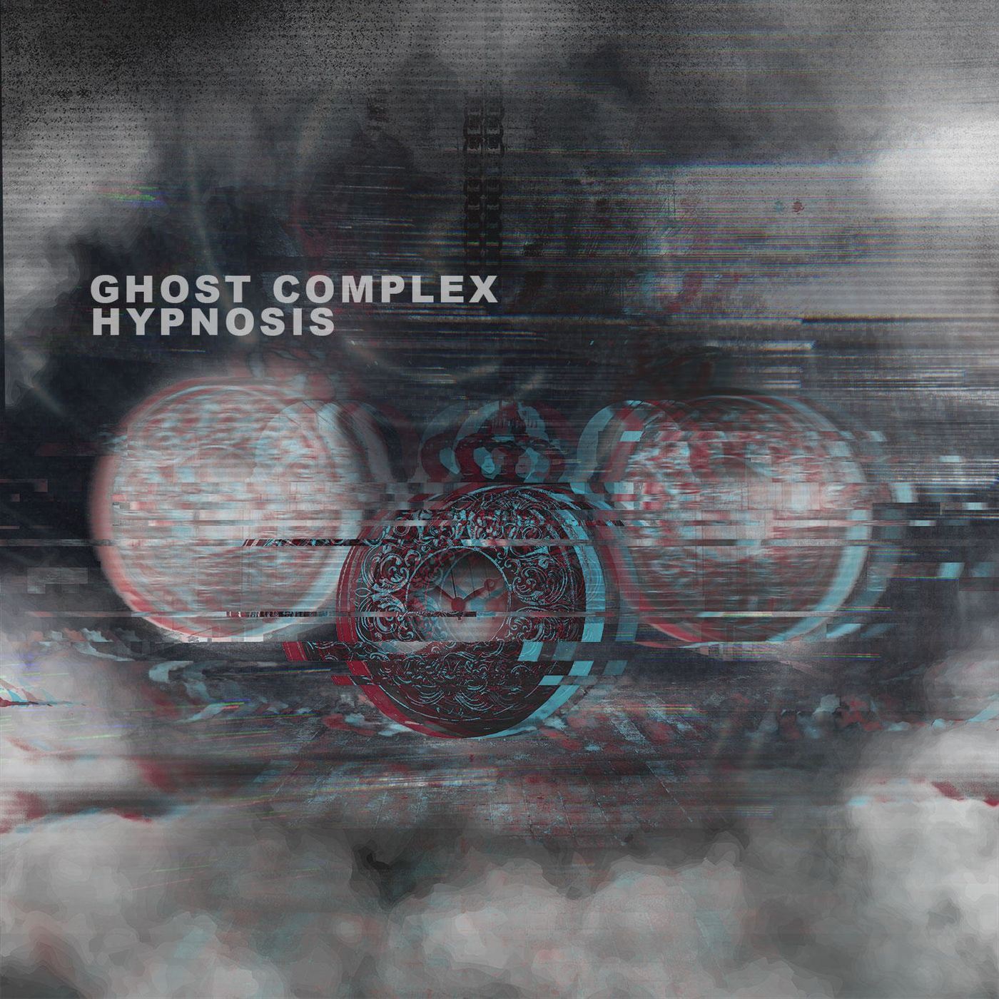 Ghost Complex - Hypnosis [single] (2020)
