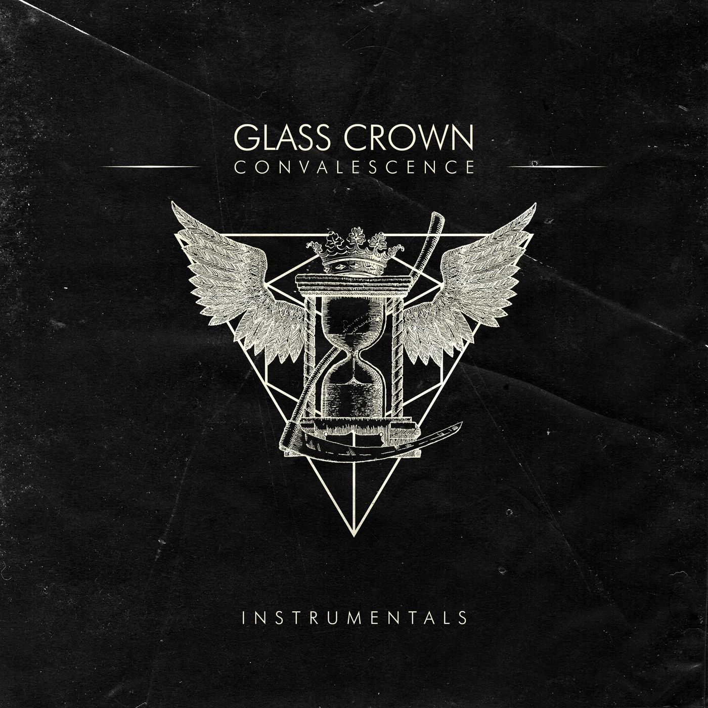 Glass Crown - Convalescence [EP] (Instrumental) (2021)