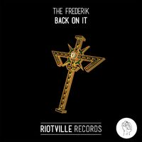 Back On It - THE FREDERIK